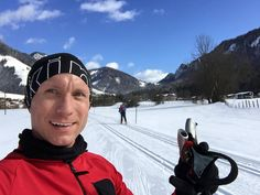Langlaufen mit Georg Kaltschmid im Kaiserwinkl in Tirol Mount Everest, Mountains, Sport, Nature, Long Distance, Ski Trips, Winter Vacations, Summer Vacations, Deporte