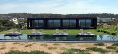 Image result for jose ignacio uruguay bahia vic Slide Background, Places To See, Beach House, To Go, Mansions, House Styles, Outdoor Decor, Buildings, Commercial