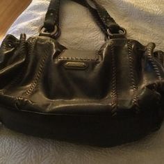 Isabella Fiore high end handbag Pristine like new condition Isabella Fiore Handbag Isabella Fiore Bags Shoulder Bags