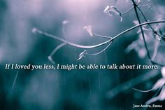 43 Of The Most Romantic Lines From Literature- can make these into a shower game