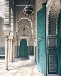 """I Have This Thing With Zellige on Instagram: """"Amazing place to visit in Casablanca city Morocco 🇲🇦 @a_garafutdinova . Tag#ihavethisthingwithzellige ___________ . . . #casablanca #casa…"""""""
