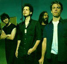 Blast from the past--I loved Soundgarden.