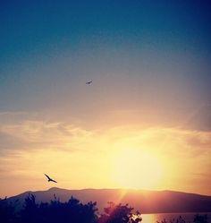 Ansedonia Shots, Celestial, Sunset, Travel, Outdoor, Italia, Tuscany, Outdoors, Viajes