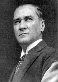 Who is Mustafa Kemal Atatürk? Information on Mustafa Kemal Atatürk biography, life story, military career, founding Turkey and reforms Ataturk Quotes, Turkish Army, The Valiant, The Turk, Taxi Driver, Great Leaders, World Peace, World Leaders, The Republic