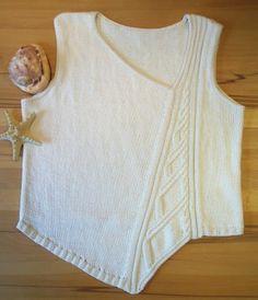 Knitting Nature Knit-Along