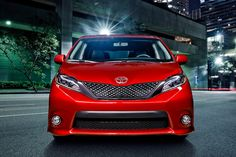 2018 Toyota Sienna Release Date and Price