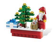Pour Noël, décorez votre réfrigérateur !