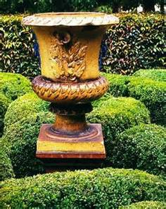 water garden urns - Yahoo Image Search Results