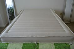 Select Comfort Sleep Number Full Air Bed Chamber Dual Pump Remote Mattress New | eBay