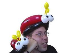 Hire New York Balloon Twister Joey D for awesome balloon animals ...