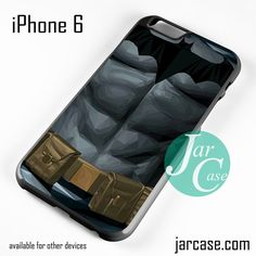 Batman Suit Phone case for iPhone 6 and other iPhone devices