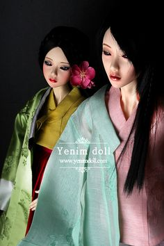 korea ball joint doll / yenimdoll
