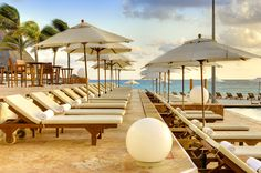 The Westin Resort & Spa, Cancun | Cancun, Mexico | Pool #travel #mexico #cancun #caribbeanvacation