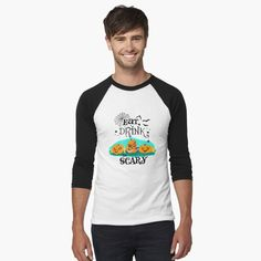 Whether you're taking a trip to Hollywood Studios in Disney World to visit Toy Story Land, or you just love the popular Pixar movie, here are some of the best Toy Story shirts to wear! Toy Story Shirt, Athletic Looks, Raglan, My T Shirt, Shirt Men, Funny Design, Retro Fashion, Chiffon Tops, The Help