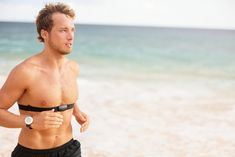 How To Properly Train With A Heart Rate Monitor - Competitor.com