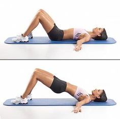 great butt workouts