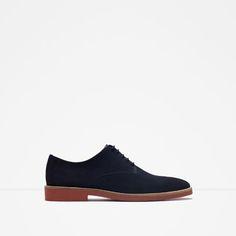 ZARA men shoe