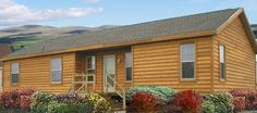 images of wood siding on manufactured homes - Google Search