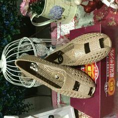 Otafuku healthy magnetic shoes