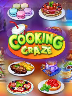 Картинки по запросу Cooking Craze - A Kitchen Game