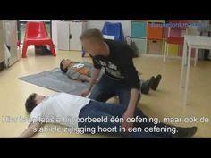 EHBO examen - YouTube