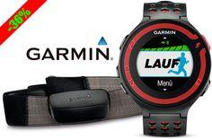 Oferta GPS Garmín para ciclistas y runner