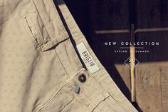 Briglia 1949 - The gentleman's choice.  Discover the Brand New SS '15 Collection