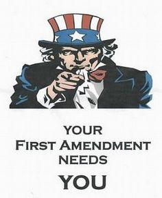 first amendment - Bing Images