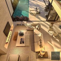 20 Amazing Ideas That Will Make Your House Awesome Modern House Design, Modern Interior Design, Luxury Interior, Interior And Exterior, Teen Room Makeover, Modern Loft, Stylish Home Decor, Luxury Living, Location