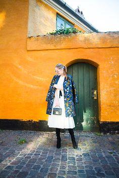 Autumn in Copenhagen - The A List - A Blog By Alyssa Campanella