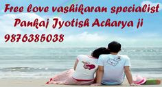 Both 'Love' and 'Vashikaran separately are serious and complex things and essentially require complete security, our astrologer provide solutions for safety.