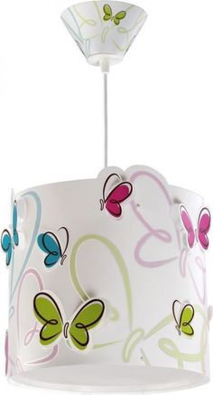 Lampa sufitowa żyrandol do pokoju dziecięcego