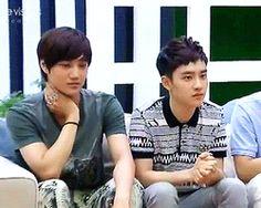 exo EXO-K Kai i ship this y? Kyungsoo d.o kaisoo YH they r jpg's