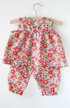 Free Sewing Patterns for Babies and New Parents