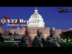 Are The Elite Preparing A 'Soft Coup' On Inauguration Day? - Episode 1180b - YouTube