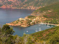 Ajaccio- en une semaine -Amoureux de la mer ? Vous aimez naviguer en Corse? Si vous n'avez pas encore sillonné la mer Méditerranée.