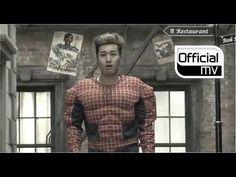 [MV] KOYOTE(코요태) _ Hollywood(할리우드) (Jung junha Ver.)(정준하 ver.)