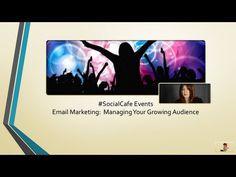 Email Marketing Foundations.. via @SocialWebCafe #SocialCafe