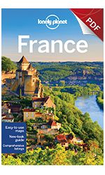 eBook Travel Guides and PDF Chapters from Lonely Planet: France travel guide - Around Paris (PDF Chapter) L...
