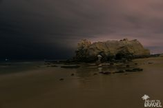 Praia da Rocha Rock, The Beach