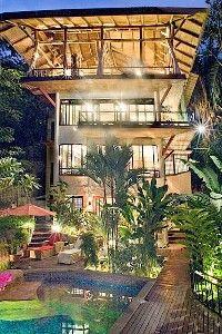 hgtv mansions   ... As Seen On Hgtv, Tropical Mansion, Spectacular Ocean Views   HomeAway