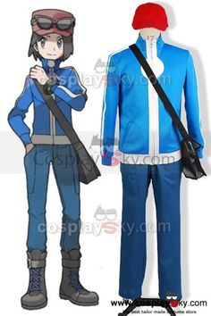 Pokemon-X-and-Y-Calem-Cosplay-Costume-5