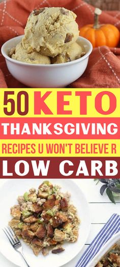 These keto Thanksgiving recipes are the BEST! Now I can have all my favorite low carb dishes for fall without breaking my ketogenic diet! Healthy mains, sides, appetizers and desserts for a keto Thanksgiving feast! Yes, you can have stuffing and pumpkin Ketogenic Diet Meal Plan, Ketogenic Diet For Beginners, Diet Meal Plans, Ketogenic Recipes, Low Carb Recipes, Diet Recipes, Healthy Recipes, Keto Meal, Dukan Diet