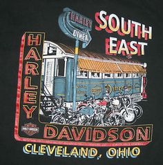 harley davidson dealership in chattanooga, tennessee | •been there