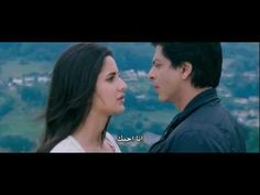 Saans Full Song Jab Tak Hai Jaan BluRay 720p مترجمة - YouTube
