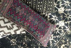 Loloi Pillows & Rugs