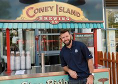 Visit the Coney Island Brewery! 1904 Surf Ave, Brooklyn