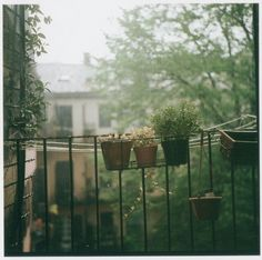Image discovered by Tanzdreamer . Find images and videos about photography, vintage and nature on We Heart It - the app to get lost in what you love. Paris Film, Rainy Days, How To Look Pretty, Scenery, Exterior, In This Moment, Patio, Beautiful, Pictures