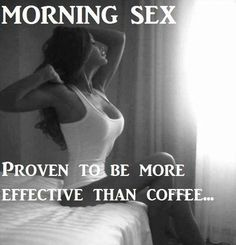 Morning sex, yes please #realtalk #crystaltrue #ifuckinglovetruth