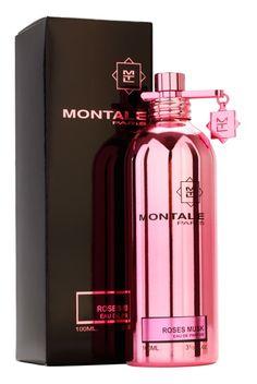 c301ddff66 ... Emporio Armani Stronger With You EDT Spray 100ml Men's Perfume. See  more. Montale Roses Musk woda perfumowana dla kobiet Bella, Perfume  Bottles, Woman, ...